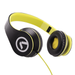 Low Ryder Folding Wired Headphones